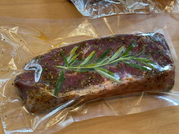 BIO Beiried Steak 250 g 1