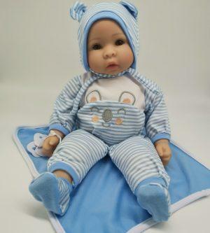 Puppe Lukas