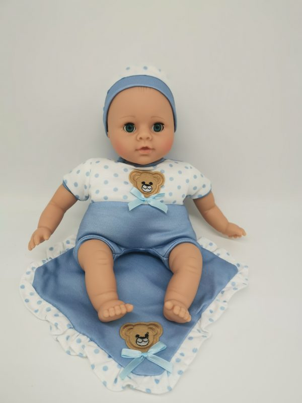 Puppe Christian