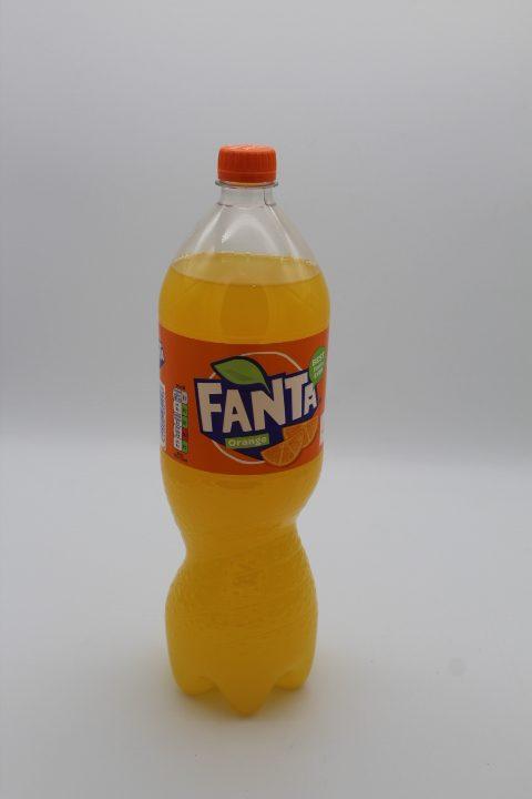 Fanta Orange 1,5l 1