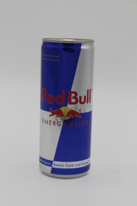 Red Bull Energy Drink 0,25l 1