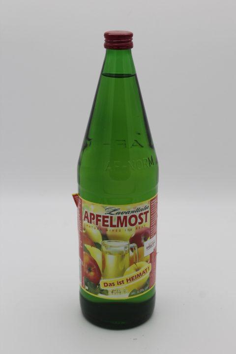Lavanttaler Apfelmost 1l inkl. Pfand 1