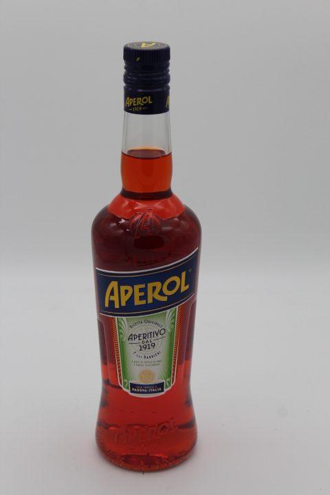 Aperol 0,7l 1