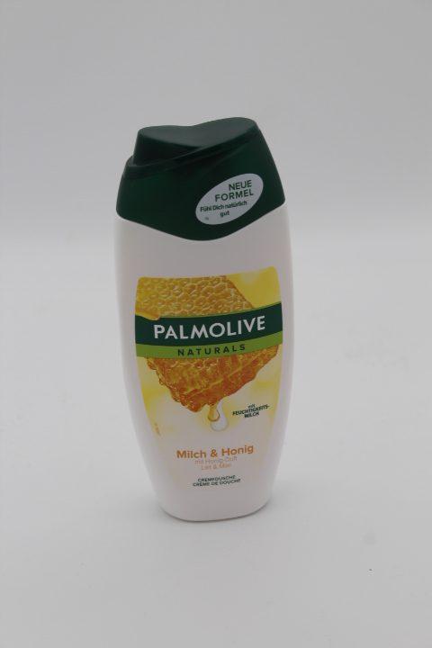 Palmolive Duschgel Milch-Honig 1