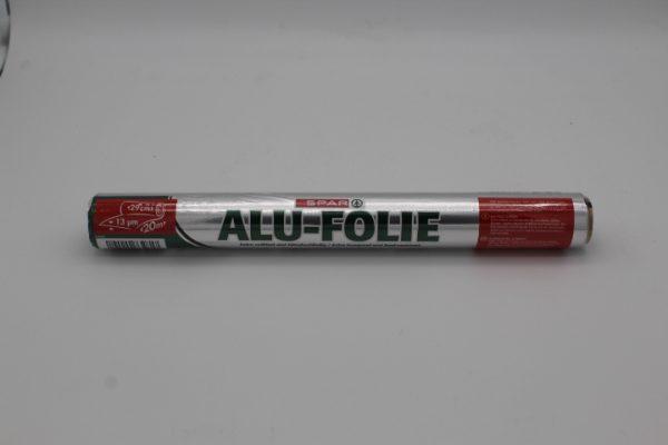 Spar Alufolie 20m 1