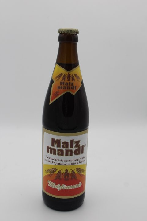 20er Kiste Hirter Malzmandl 0,5l inkl. Pfand 1
