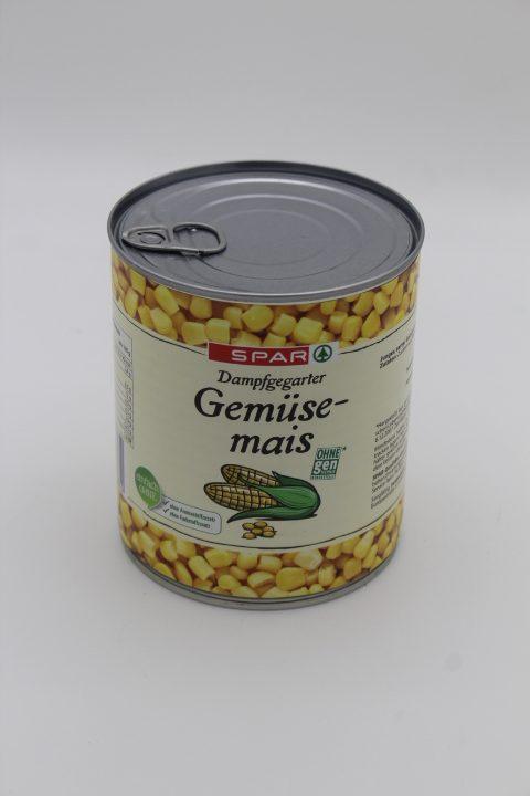 Spar Gemüsemais 1