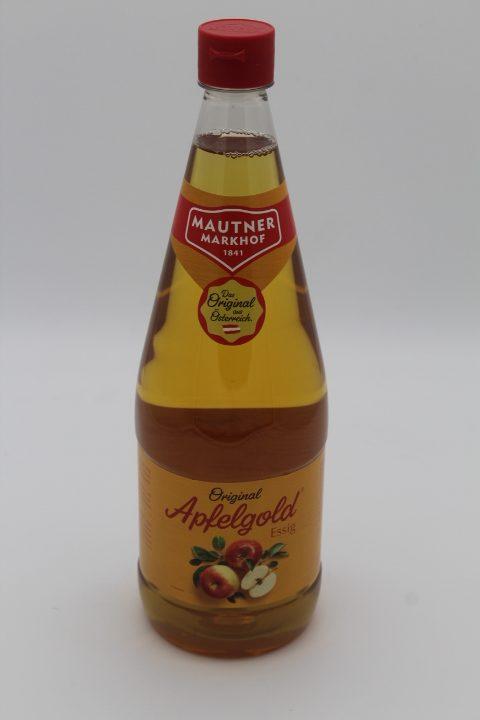 Mautner Apfelgold 1