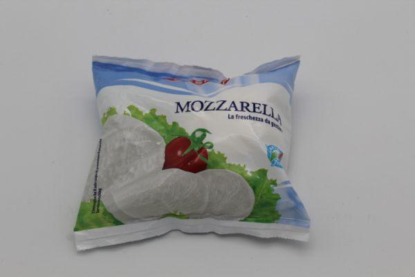Spar Mozzarella 1