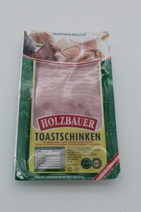 Holzbauer Toastschinken 1