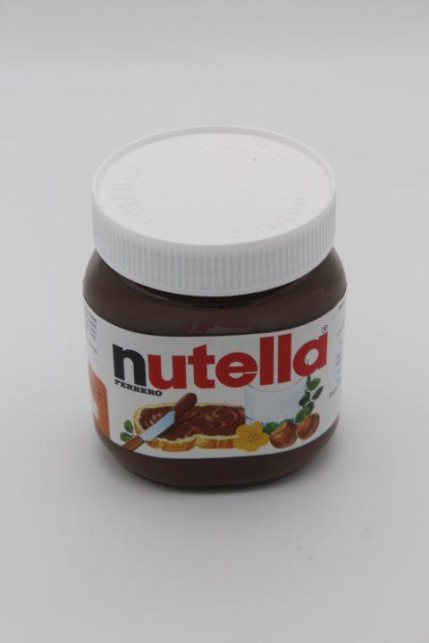 Nutella 400g 1
