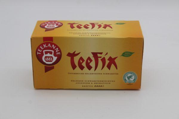 Teekanne Teefix 1