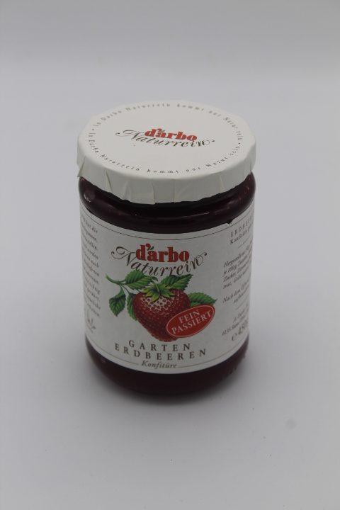 Darbo Erdbeeremarmelade 1