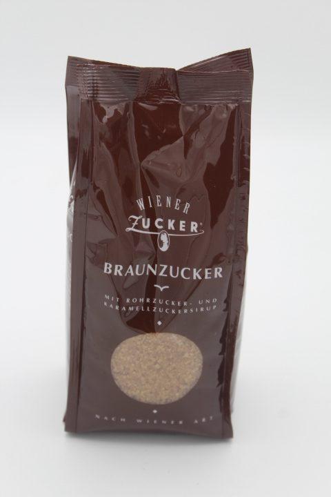 Wiener Braunzucker 1