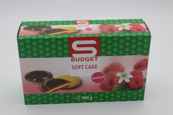 Sbudget Softcake himbeere 1