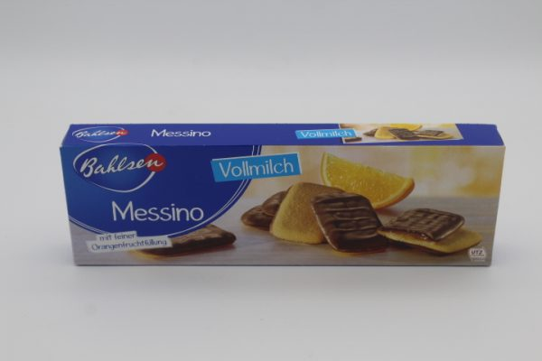 Bahlsen Messino vollmilch 1