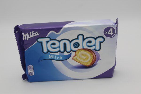 Milka Tender Milch 1