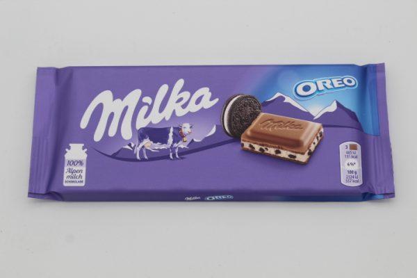 Milka Oreo 100g 1