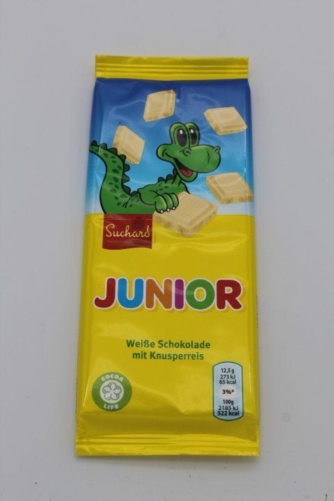 Suchard Junior 1