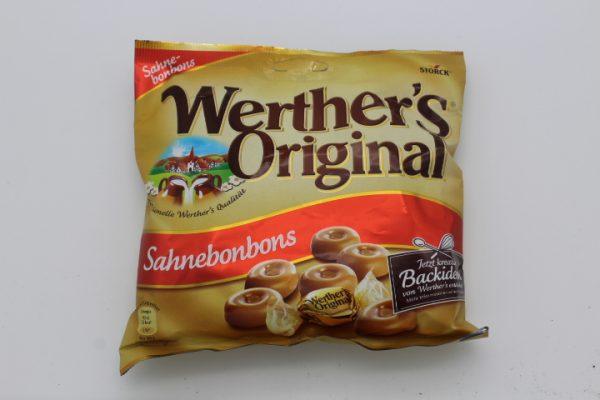 Werthers original 1
