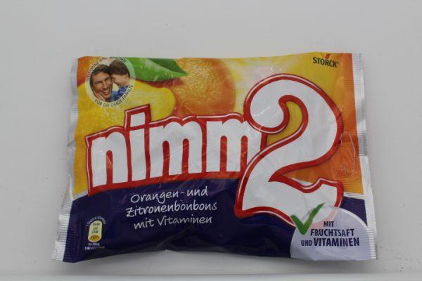 Nimm 2 1