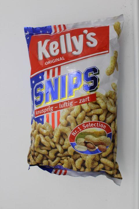 Kellys Snips 1