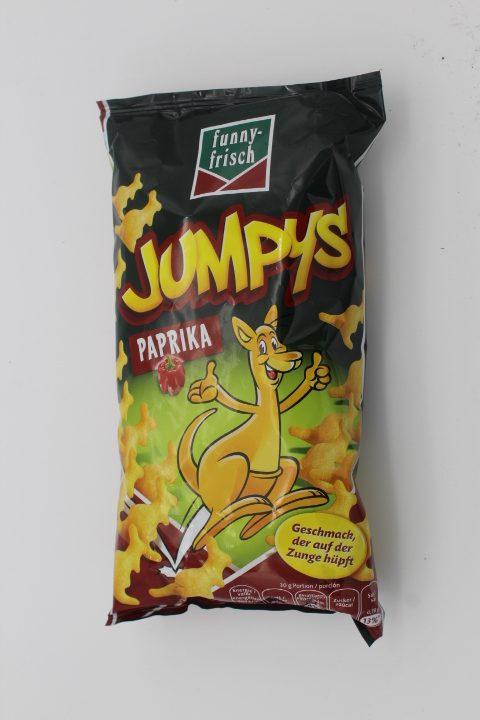 Jumpys Paprika 1