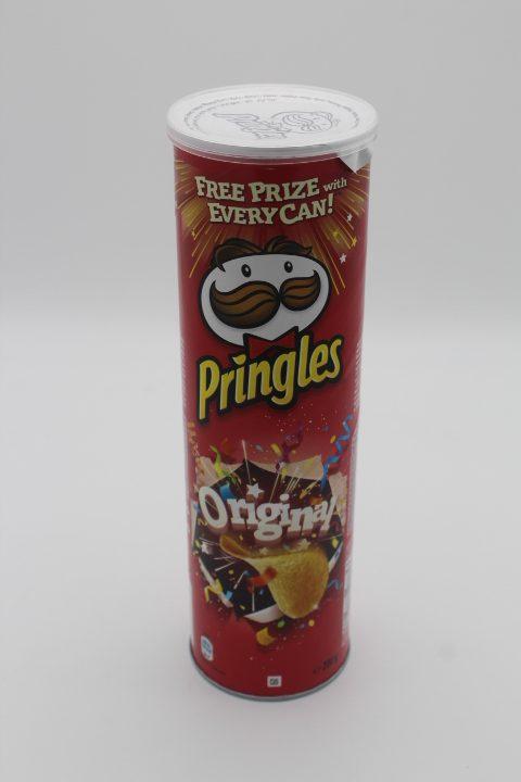 Pringles original 1