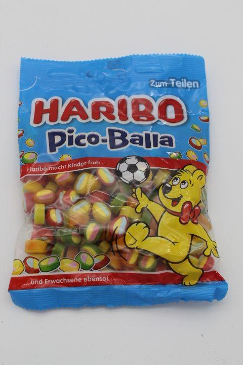 Haribo Pico-Balla 1