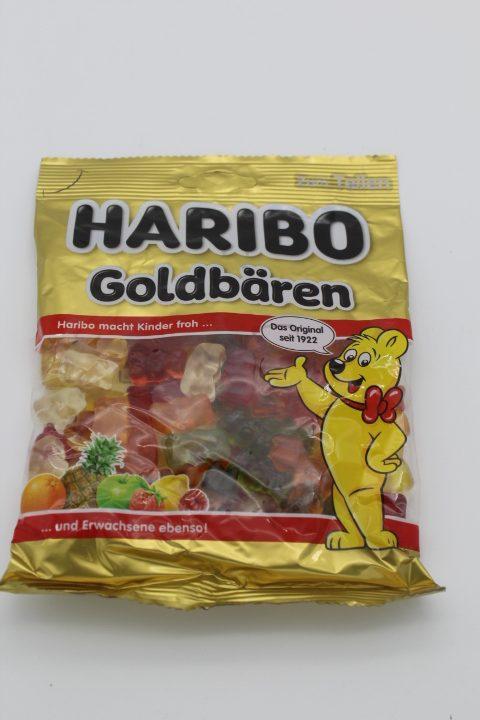 Haribo Goldbären 1