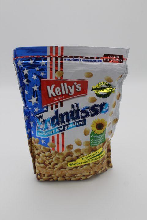 Kellys Erdnüsse Usa 1