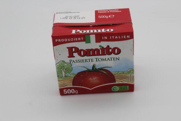 Pomito passierte Tomaten 1