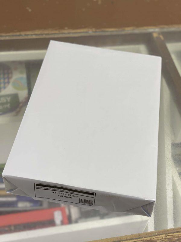 Kopierpapier 5x500 1