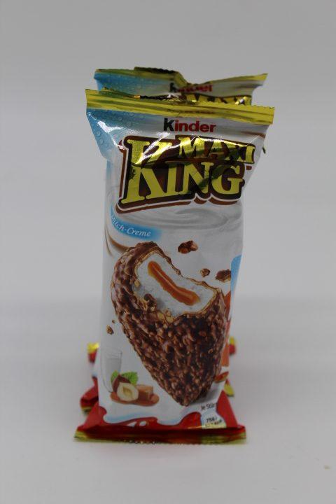 Ferrero Kinder Maxi King 3x35g 1