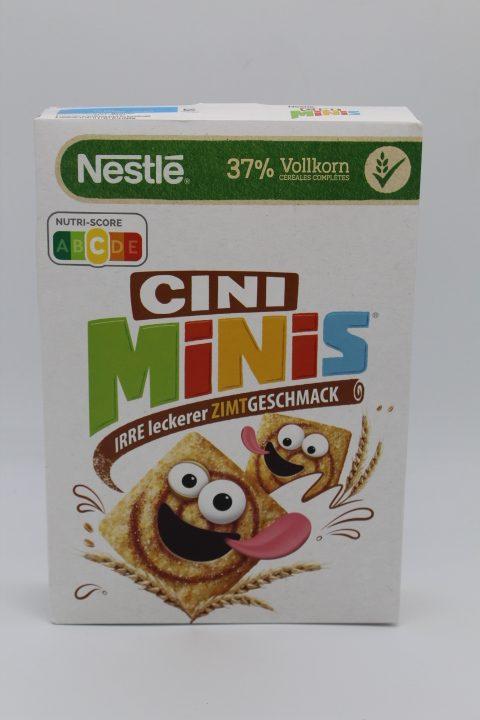 Nestle Cini Minis 1