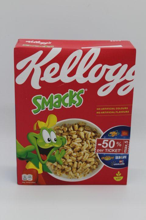 Kelloggs Smacks 1