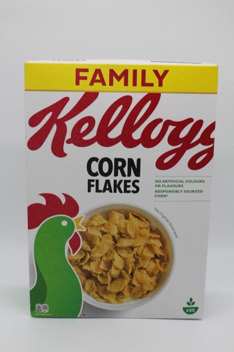 Kelloggs Cornflakes 1