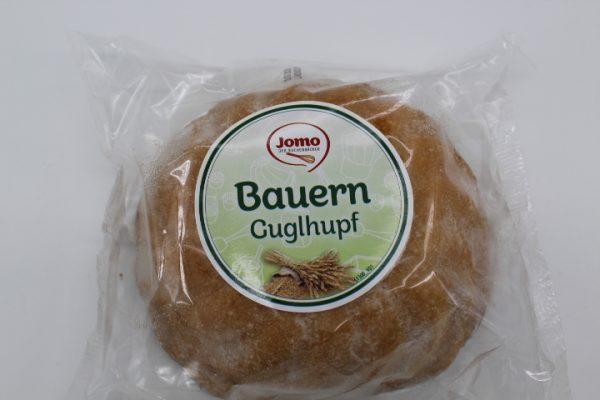 Jomo Bauernguglhupf 1