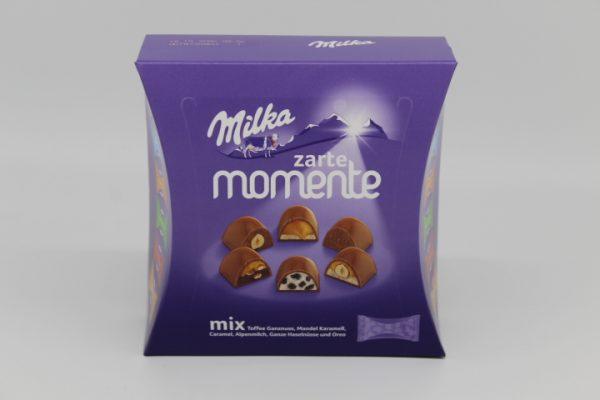 Milka Zarte Momente mix 1