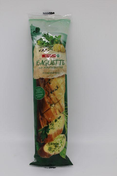 Spar Kräuterbaguette 1