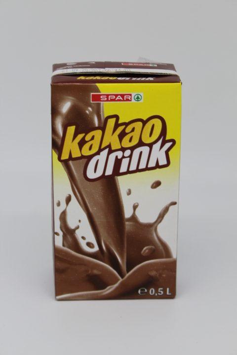 Spar Kakao Drink 1