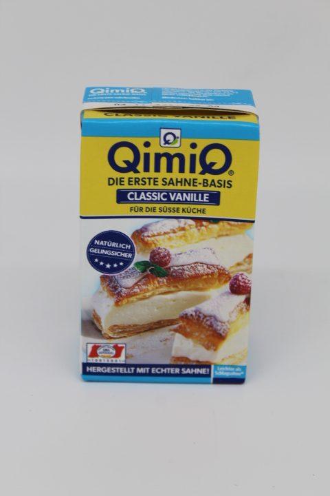 QimiQ Vanille 1