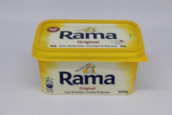 Rama Margarine Original 500g 1