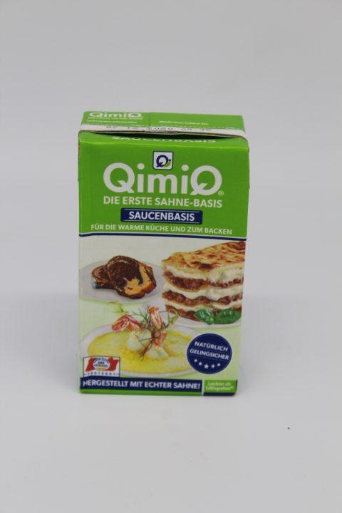 QimiQ Saucenbasis 1