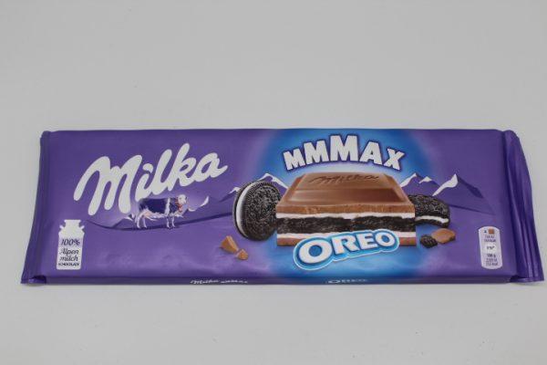 Milka Oreo 300g 1