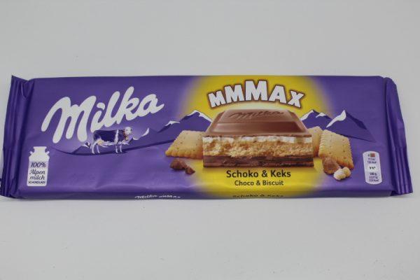 Milka Schoko & Keks 300g 1
