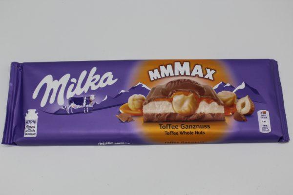 Milka Toffee Ganznuss 270g 1