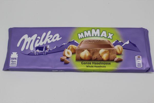 Milka Ganznuss 270g 1