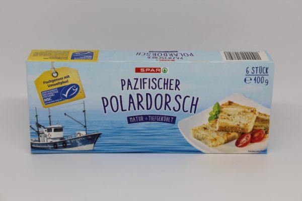 Spar Polardorsch paniert MSC 1