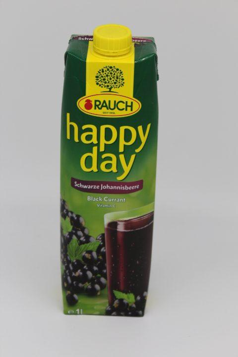Happy Day Johannisbeere 1l 1